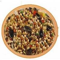 τροφές σπόροι-μείγματα