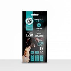 nature's bites beef -100gr λιχουδιες σκυλου Pet Shop Καλαματα