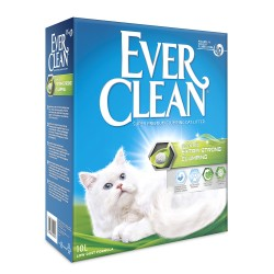 EVER CLEAN Extra Strong Clumping Scented άμμοι για γάτα Pet Shop Καλαματα