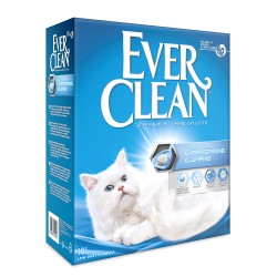 EVER CLEAN Extra Strong Clumping Unscented Unscented άμμοι για γάτα Pet Shop Καλαματα