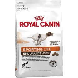 Royal Canin Sporting Life Endurance 4800 15kg