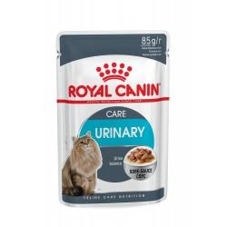 Royal Canin Instictive Gravy υγρή τροφή-κονσέρβες γάτας Pet Shop Καλαματα