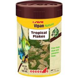 Sera Vipan Nature τροφές ψαριών Pet Shop Καλαματα