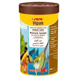 Sera Vipan  τροφές ψαριών Pet Shop Καλαματα