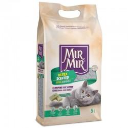 MIRMIR ULTRA SCENTED άμμοι για γάτα Pet Shop Καλαματα