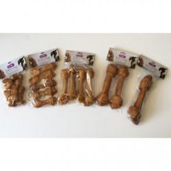 Smoked Bone Κοκκαλα  για σκυλους Pet Shop Καλαματα